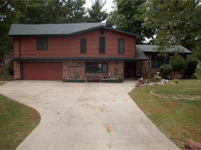 Forsyth Single Family Home For Sale: 715 Cortez Drive