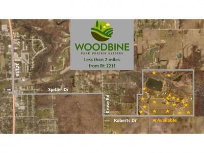 Residential Lots & Land For Sale: Lot 32 Woodbine Park Prairie Estates