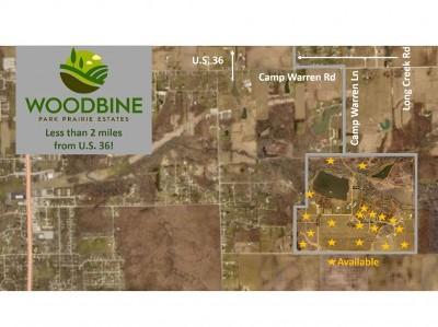 Residential Lots & Land For Sale: Lot 33 Woodbine Park Prairie Estates