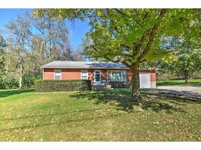 Decatur Single Family Home For Sale: 94 Grays Lane