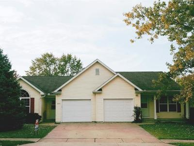 Decatur Single Family Home For Sale: 3695 Sims Dr