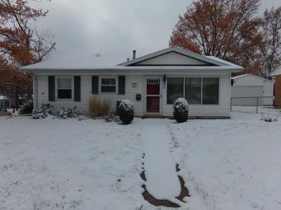 Decatur Single Family Home For Sale: 61 Medial Drive