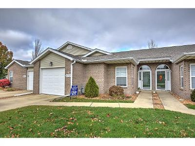 Decatur Single Family Home For Sale: 4712 Arbor Ct