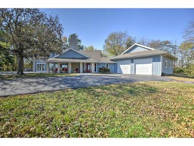 Single Family Home For Sale: 2636 E 2100 North Rd.