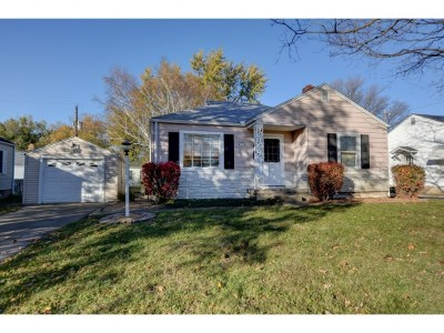 Decatur Single Family Home For Sale: 512 E Maywood Ct