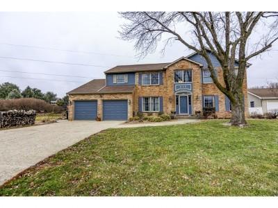 Forsyth Single Family Home For Sale: 835 Stevens Creek Blvd.