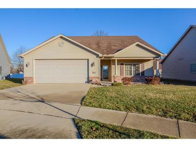Decatur Single Family Home For Sale: 1320 Alpine Court