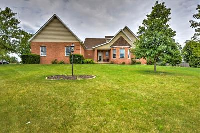 Single Family Home For Sale: 22 Long Grove Dr