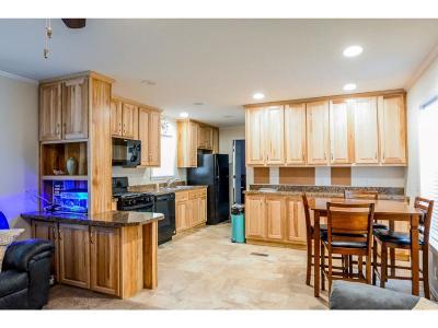 Maroa Single Family Home For Sale: #5 Village Green Estates