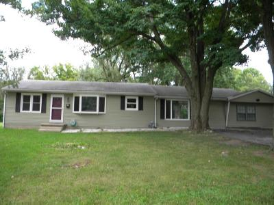 Decatur Single Family Home For Sale: 720 Haynes Drive