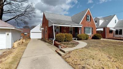 Decatur Single Family Home For Sale: 138 Kenwood Avenue