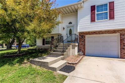 Decatur Single Family Home For Sale: 1474 Meadowview Drive