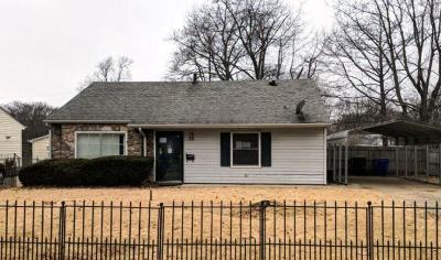 Decatur Single Family Home For Sale: 55 Sundale Drive