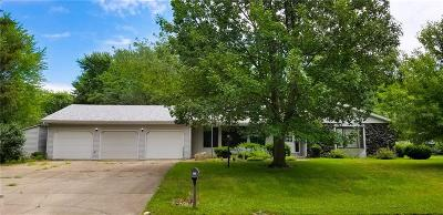 Forsyth Single Family Home For Sale: 390 Loma Drive