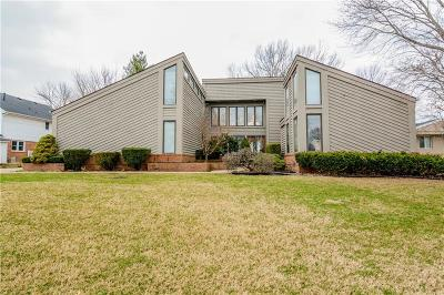 Decatur Single Family Home Active Under Contract: 2957 Oakmont Drive