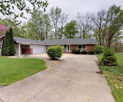 Decatur Single Family Home For Sale: 3127 Pinehurst Drive