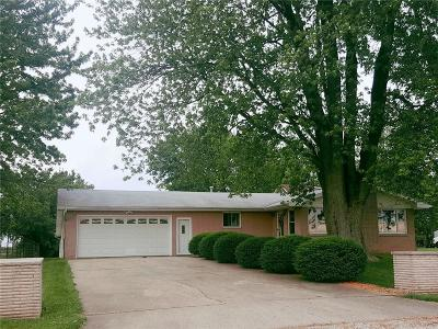 Single Family Home For Sale: 4915 Boyd Road