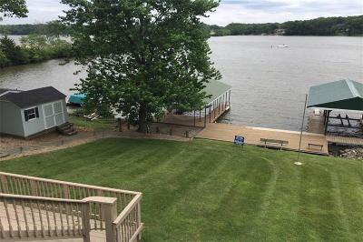Decatur Single Family Home For Sale: 4285 E Park Lane
