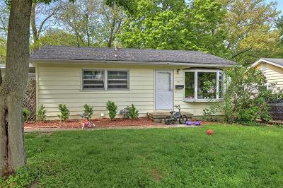 Decatur Single Family Home For Sale: 55 Kaydon Drive