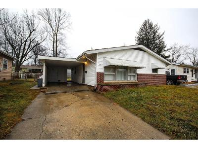 Decatur Single Family Home For Sale: 24 Higdon Drive
