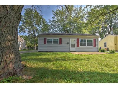 Decatur Single Family Home For Sale: 27 Ridgeway