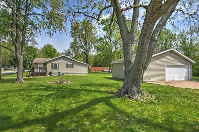 Decatur Single Family Home For Sale: 190 S Sunnyside Road
