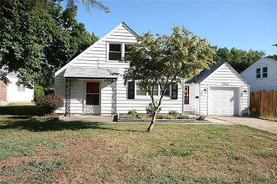 Decatur Single Family Home For Sale: 2334 Forest Avenue