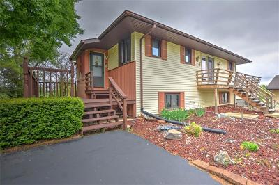 Decatur Single Family Home For Sale: 4030 Kruse Road