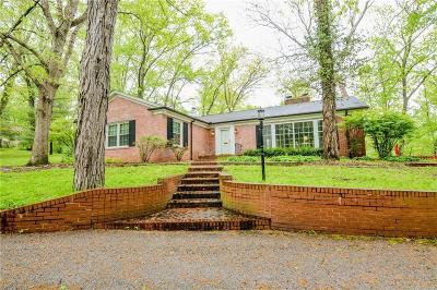 Decatur Single Family Home For Sale: 7 Powers Lane Place