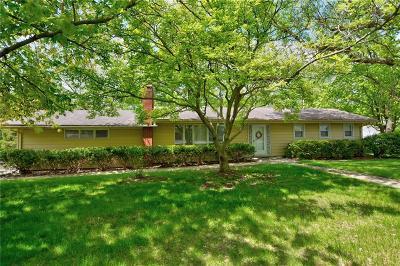 Decatur Single Family Home For Sale: 3311 N University Avenue