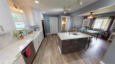 Decatur Single Family Home For Sale: 33 Country Club Road