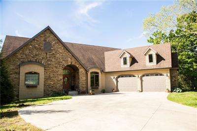 Single Family Home For Sale: 14870 E Dutch Lane