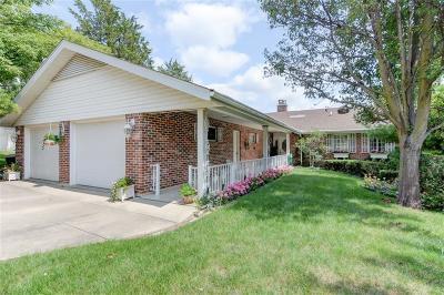 Single Family Home For Sale: 324 Shoreline Place
