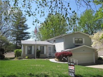 Decatur Single Family Home For Sale: 465 Shadow Lane