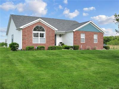 Single Family Home For Sale: 8 Executive Court