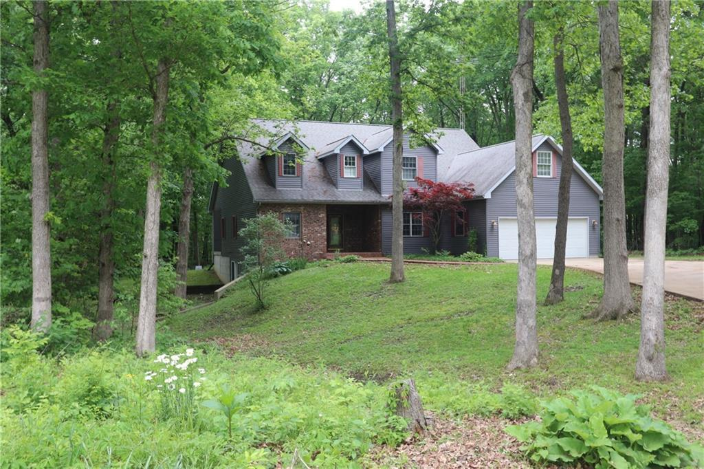 2251 E 1425 North Road, Shelbyville