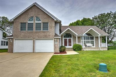 Decatur Single Family Home For Sale: 3795 Sims Drive