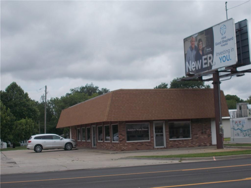 202 N Cedar Street, Shelbyville