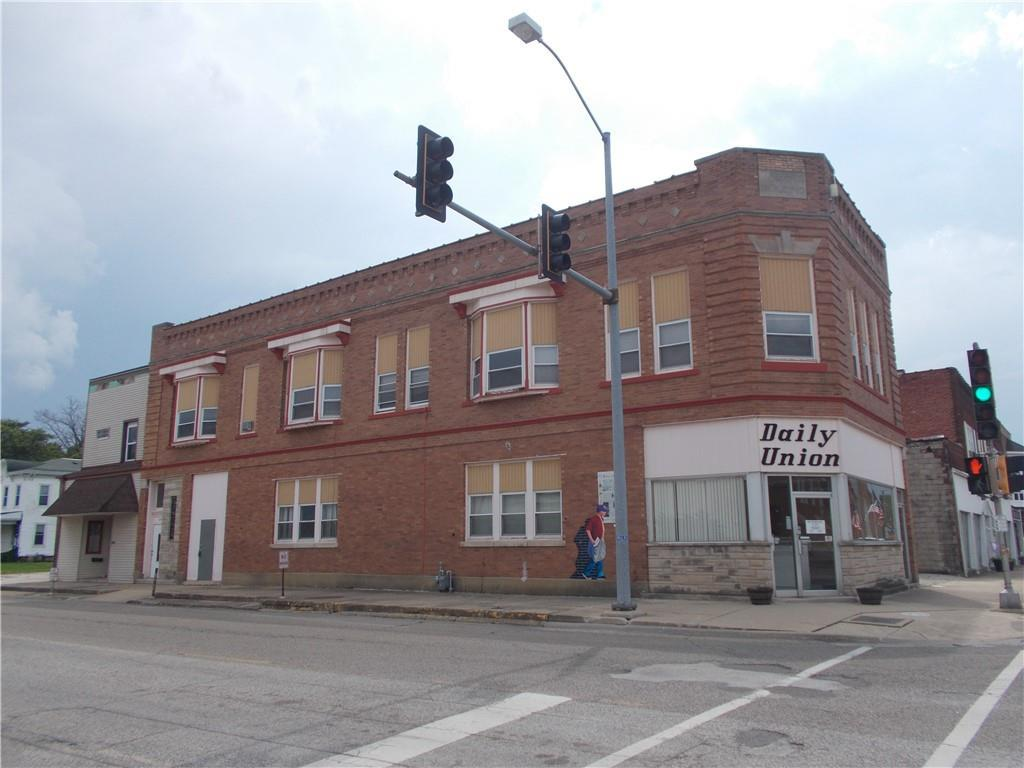 100 W Main Street, Shelbyville