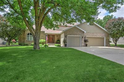 Forsyth Single Family Home For Sale: 963 Stevens Creek Circle