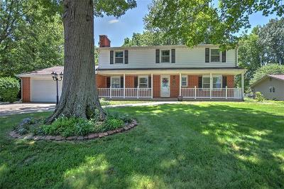 Decatur Single Family Home For Sale: 1845 Burning Tree Drive