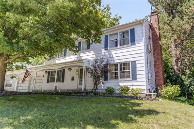 Decatur Single Family Home For Sale: 127 Point Bluff Drive