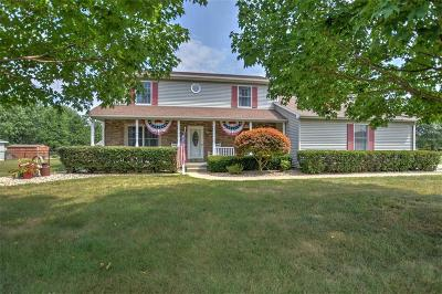 Decatur Single Family Home For Sale: 6750 Sherry Court
