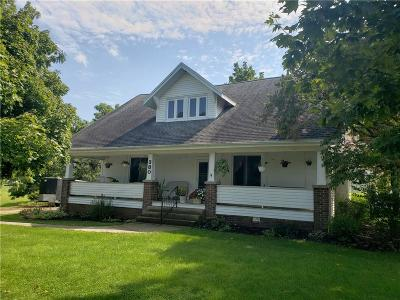 Single Family Home For Sale: 380 Lincoln Street
