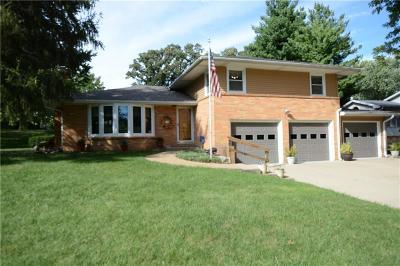 Forsyth Single Family Home For Sale: 6 Mayfern Avenue