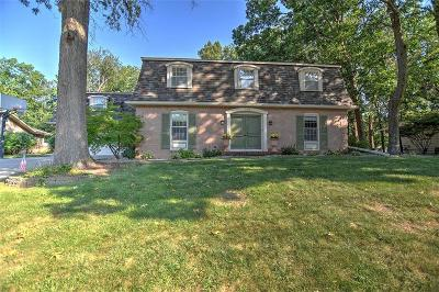 Decatur Single Family Home For Sale: 152 Hightide Drive