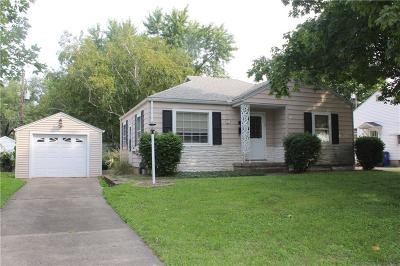 Decatur Single Family Home For Sale: 512 E Maywood Court