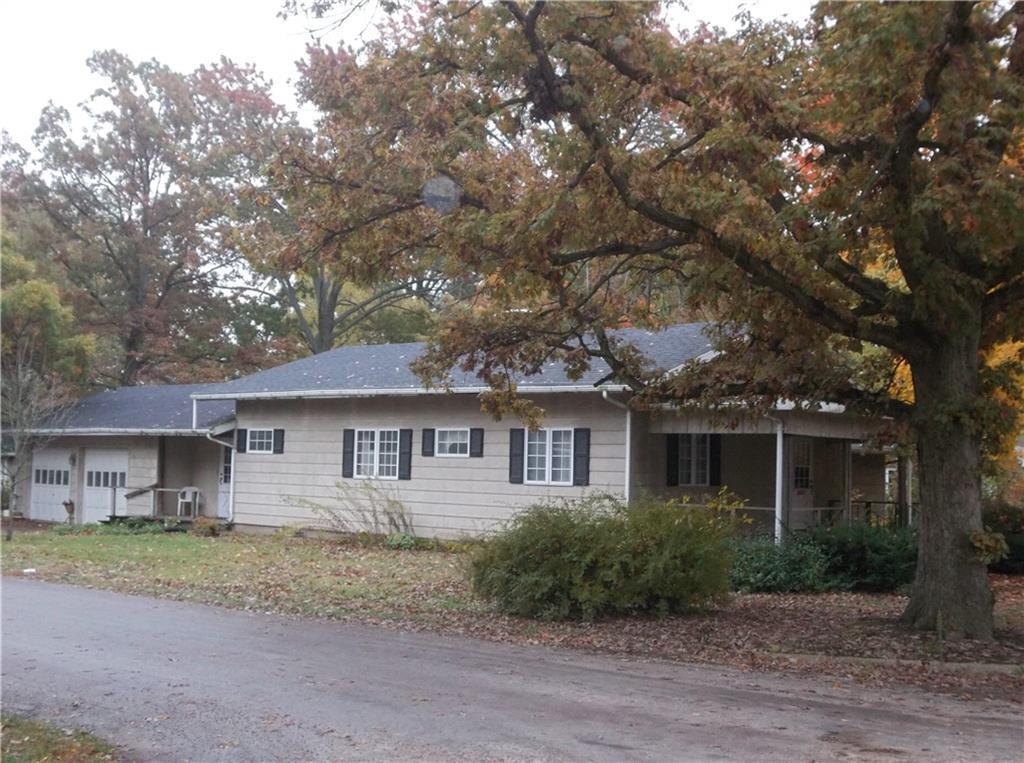 425 N Douglas Street, Shelbyville