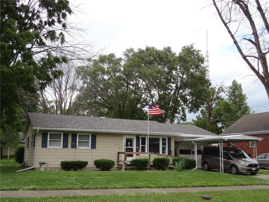 713 NW 2ND Street, Shelbyville