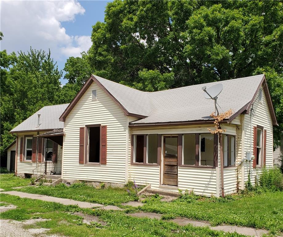 801 W North 4th Street, Shelbyville